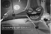 Shapes of Gray Steam CD Key