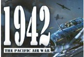 1942: The Pacific Air War Clé Steam