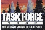 Task Force 1942: Surface Naval Action in the South Pacific Steam CD Key