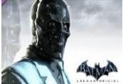 Batman: Arkham Origins - Black Mask Challenge Pack DLC Steam CD Key