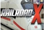 Railroad X Steam CD Key