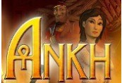 Ankh - Anniversary Edition Steam CD Key