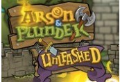 Arson and Plunder: Unleashed Steam CD Key