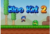 Bloo Kid 2 Steam CD Key