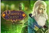 Queen's Quest: Tower of Darkness Steam CD Key