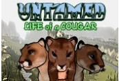 Untamed: Life of a Cougar Steam CD Key