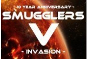 Smugglers 5: Invasion Steam CD Key