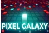 Pixel Galaxy Clé  Steam