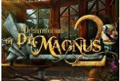 The Dreamatorium of Dr. Magnus 2 Steam CD Key