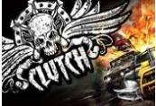 Clutch Steam CD Key