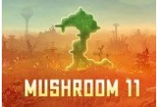 Mushroom 11 Steam CD Key