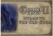 Crusader Kings II: Hymns to the Old Gods DLC Clé Steam
