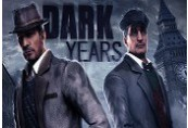 Dark Years Steam CD Key