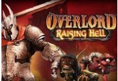 Overlord: Rising Hell DLC Steam CD Key
