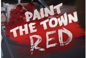 Paint the Town Red Steam Altergift