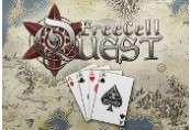 FreeCell Quest Steam CD Key