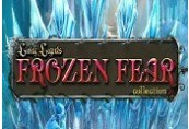 Living Legends: The Frozen Fear Collection Steam CD Key