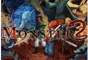 Monster RPG 2 Steam CD Key