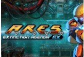 A.R.E.S. Extinction Agenda EX Steam CD Key