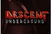 Descent: Underground Clé Steam