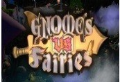 Gnomes Vs. Fairies Steam CD Key