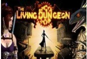 The Living Dungeon Clé Steam