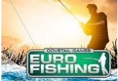 Dovetail Games Euro Fishing Steam CD Key