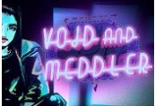 Void & Meddler - Episode 1 Steam CD Key