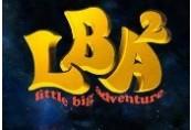 Little Big Adventure 2 Steam CD Key