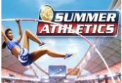 Summer Athletics Steam CD Key