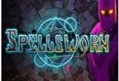 Spellsworn Clé Steam