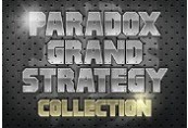 Paradox Grand Strategy Collection Steam CD Key