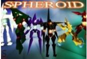Spheroid Steam CD Key