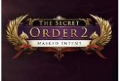 The Secret Order 2: Masked Intent Steam CD Key