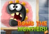 Bomb The Monsters! Steam CD Key