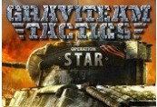 Graviteam Tactics: Krasnaya Polyana 1943 Steam CD Key