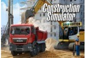 Construction Simulator: Gold Edition Steam Gift