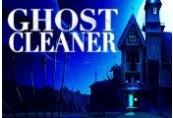 Ghost Cleaner EU Steam CD Key