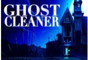 Ghost Cleaner Clé Steam