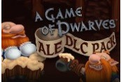 A Game of Dwarves - Ale Pack DLC Steam CD Key