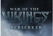 War of the Vikings: Berserker DLC Steam CD Key