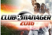 Club Manager 2016 Steam CD Key