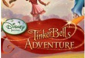Disney Fairies: Tinker Bell's Adventure Steam CD Key