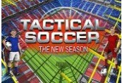 Tactical Soccer The New Season Steam CD Key
