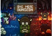 One More Dungeon Steam CD Key