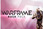 Warframe: Rush Pack DLC Steam CD Key