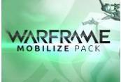 Warframe: Mobilize Pack DLC Steam CD Key