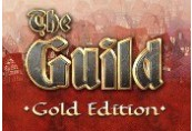 The Guild Gold Edition Steam Gift