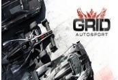 GRID Autosport: Drag Pack + Road & Track Car Pack Steam CD Key