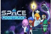 Space Food Truck Steam Gift